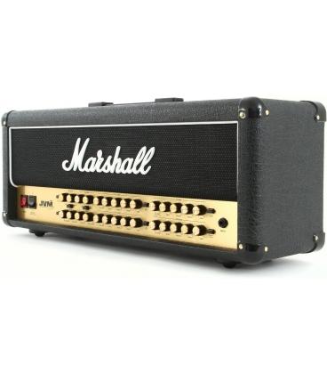 MARSHALL JVM410H TESTATA 100W