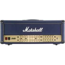 MARSHALL JVM410HJSB SATRIANI SATRIANI SIGNATURE LTD BLUE