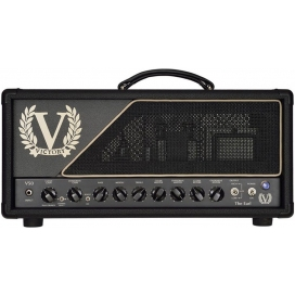 VICTORY V50 THE EARL 50W HANDWIRED TUBE HEAD