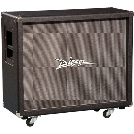 DIEZEL 212RC 2X12 V30 REAR LOADED