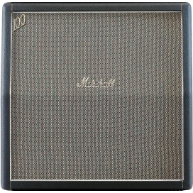 """MARSHALL 1960AHW 4X12"""" HANDWIRED CABINET"""