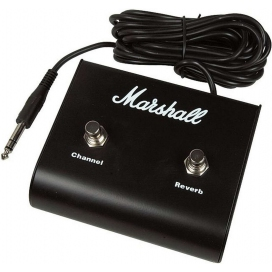 MARSHALL PEDL 10009 TWINFOOT CANALE/REVERB