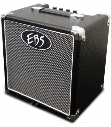 "EBS 30S SESSION COMBO 8"" 30 WATT"