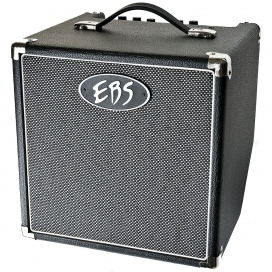 "EBS 60S SESSION COMBO 10"" 60 WATT"