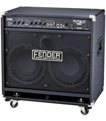 FENDER RUMBLE BASS 350 COMBO