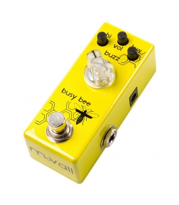 MOVALL MM-06 BUSY BEE PREAMP BOOST