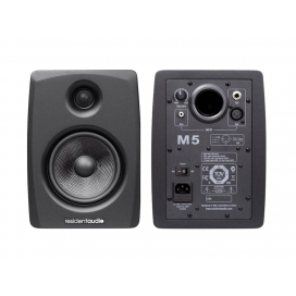 RESIDENT AUDIO M5 STUDIO MONITOR