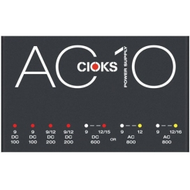 CIOKS AC10 POWER SUPPLY