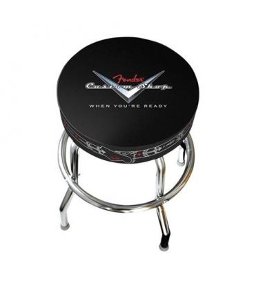 Fender Custom Pinstripe Bar Stool 30 Panche E Sgabelli