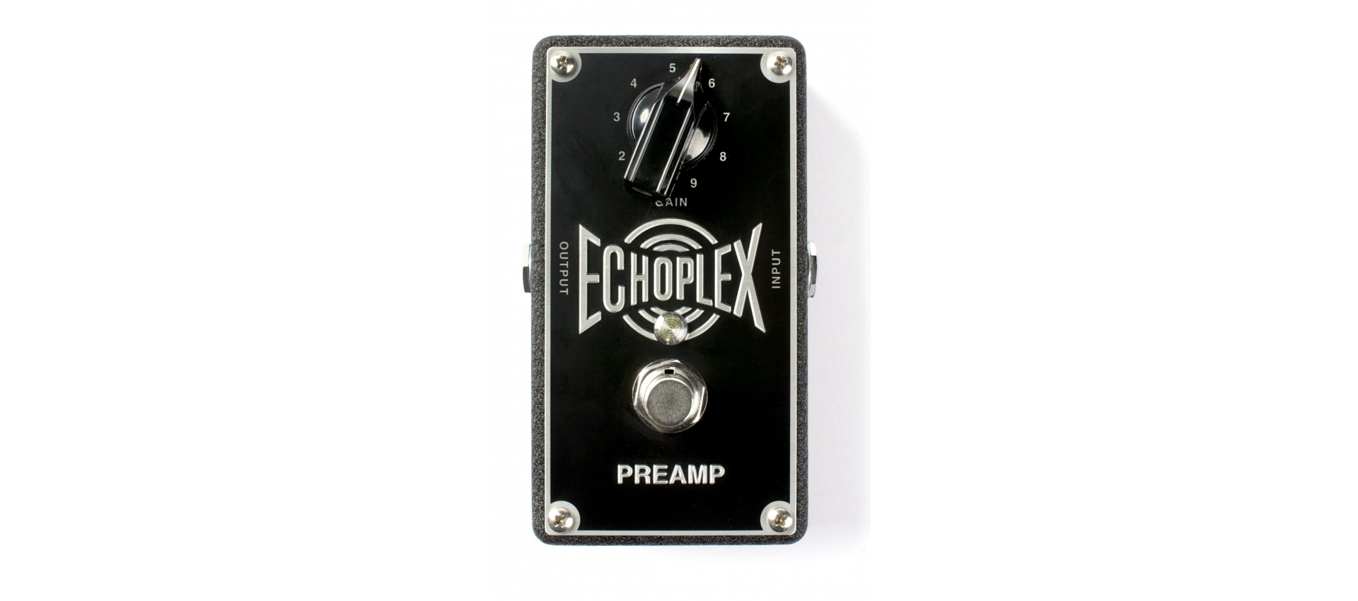 jim dunlop echoplex preamp luckymusic. Black Bedroom Furniture Sets. Home Design Ideas