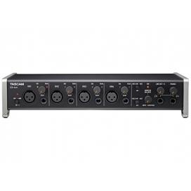 TASCAM US4X4 INTERFACCIA AUDIO/MIDI/USB 4IN 4 OUT USB2.0