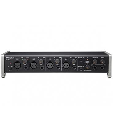TASCAM US4X4 INTERFACCIA AUDIO/MIDI/USB 4IN 4 OUT USB2.0