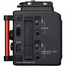 TASCAM DR60D MK2 4 TRACK DIGITAL RECORDER FOR CAMERA