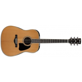 IBANEZ AW370-NT CHITARRA ACUSTICA NATURAL