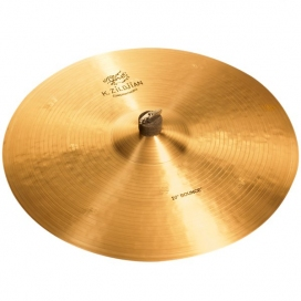 ZILDJIAN K CONSTANTINOPLE 20 BOUNCE RIDE