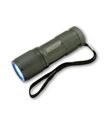 CRUZ TOOLS 9-LED FLASHLIGHT