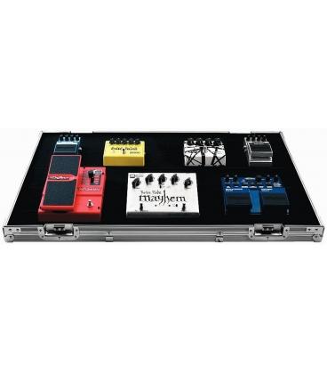 Rockbag Rc23020sa Pedal Case 80x50x12 Custodie E Borse