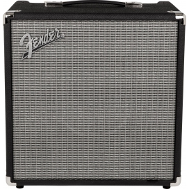 FENDER RUMBLE 40 COMBO BLACK/SILVER