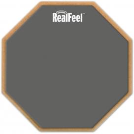 """EVANS RF12G REALFEEL 12"""" PAD"""