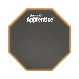 "EVANS ARF7GM 7""APPRENTICE MOUNTABLE PAD"