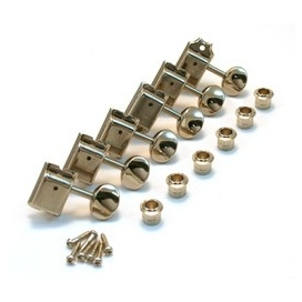 ALL PARTS TK 0779-001 KLUSON STYLE TUNERS SD91 05M