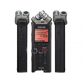TASCAM DR22WL DIGITAL RECORDER USB 2.0 CON WI FI