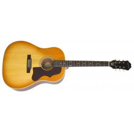 EPIPHONE 1963 EJ-45 FADED CHERRY ACOUSTIC REISSUE EPIPHONE CLUB