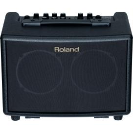 ROLAND AC33 ACOUSTIC GUITAR AMP