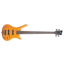 WARWICK CORVETTE PROSERIES 4 HONEY VIOLIN