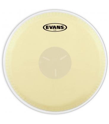 EVANS EB07 BONGO 7 1/4 - TRI-CENTER