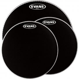 EVANS B14ONYX2 2 PLY COATED