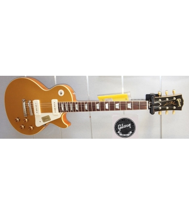 GIBSON LES PAUL 1956 ANTIQUE GOLD LPR6 LIGHTLY AGED HB542C