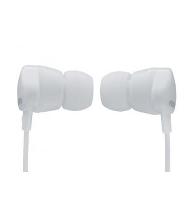 FOSTEX TE-02WP WHITE IN EAR WATERPROOF HEADPHONES