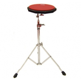 MAPEX MAPD08KR MAPEX PRACTICE PAD 8 CON STAND