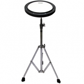 REMO RT-0008-ST PRACTICE PAD + STAND