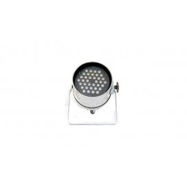 PROEL PLLEDP64RGBW PAR LED ALTA POTENZA 36X3