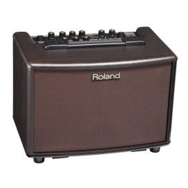ROLAND AC33RW ACOUSTIC GUITAR AMPLIFIER