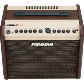 FISHMAN PRO-LBX-500 MINI LOUDBOX 60W