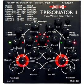 JOMOX T-RESONATOR MK2 ANALOG FILTER MATRIX