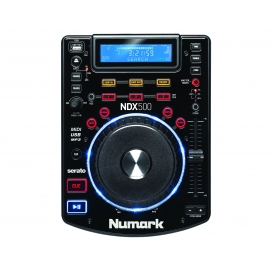 NUMARK NDX500 CD PLAYER USB IN