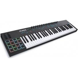ALESIS VI61 USB MIDI CONTROLLER KEYBOARD