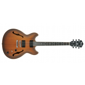 IBANEZ AS53-TF TOBACCO FLAT SFUMATA OPACA