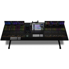 AVID S6 M40-9-24 FADERS D CUSTOM CONTROL SURFACE PRO TOOLS + EUCON
