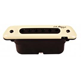 LR BAGGS M80 3D BODY ACTIVE/PASSIVE ACOUSTIC GUITAR SOUNDHOLE PICKUP
