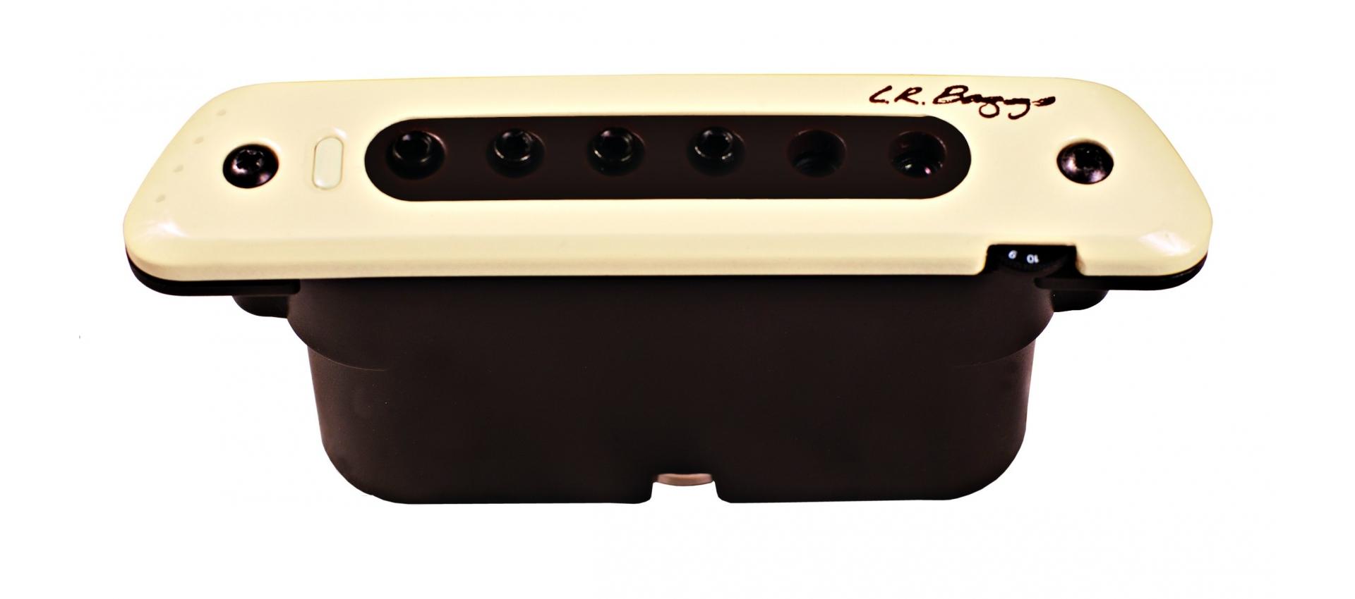 lr baggs m80 3d body active passive acoustic guitar soundhole pickup luckymusic. Black Bedroom Furniture Sets. Home Design Ideas