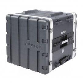PROEL FORCE FOABS-R10UW CASE 10U STD CON RUOTE