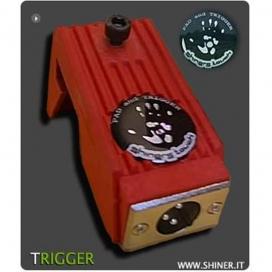 SHINER STSD-RED TRIGGER TOM