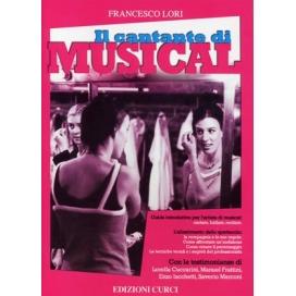 LORI IL CANTANTE DI MUSICAL - EC011587