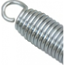 DW SP024 HIGH TENSION SPRING WITH FELT INSERT