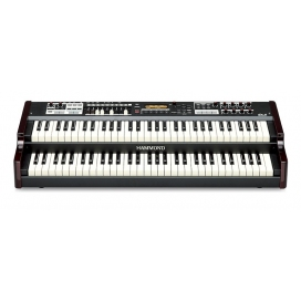 HAMMOND SK2 PROFESSIONAL STAGE ORGAN 2 X 61 KEYS